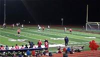 Senior Night goal vs Upper Dublin