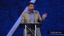 Unapologetic - Divine Reset  Tony Evans Sermon
