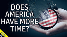 Does America have more Time 06/10/2021