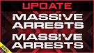 Update: Massive Arrests, Massive Arrests 06/16/2...