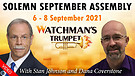 Solemn September Assembly Event with Stan Johnso...