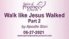 Spirit of Prophecy Church - Sunday Service 06/27...