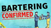 Bartering Confirmed 07/08/2021