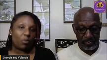 Toxic Relationships with Joseph and Yolanda Samuels