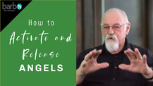 Activate and Release Angels | The Real Deal Show