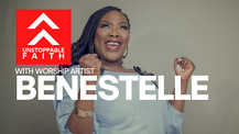 Don't Give Up | Benestelle - Testimony