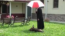 El pobre - Monseñor Jean Marie, snd les habla