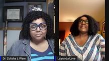 Encountering Love with Lavonda Gigi Love