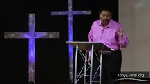 Victory Because of the Cross  Sermon by Tony Evans