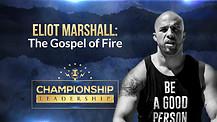 Championship Leadership with Eliot Marshall