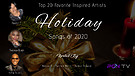 PGNetwork Top 20 Holiday Songs Countdown