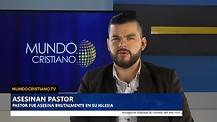 Mundo Cristiano (Jul. 26)