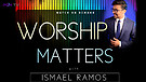 S1:E8 (portuguese) The Worship Matters Show with...