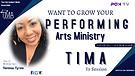 S1:E1 TIMA In Session Welcomes Elder Dwight Foll...