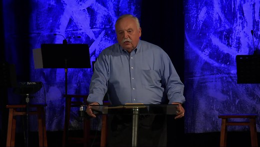 Words of Authority - Pastor Keith Bowden