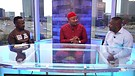 WORLD TRUMPET TV GUEST.. Prophet EMANUEL