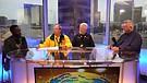 WorldTrumpetTV -Special Guests Pastor Daniel, Dr...