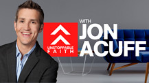 Jon Acuff | The Solution to Overthinking