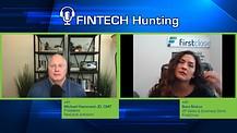 Fintech Hunting with Sara Nakae