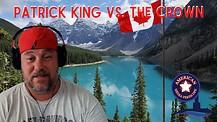 Patrick King VS The Crown