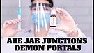 Does the Vaccine Open a Demon Portal? How to Ide...