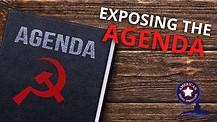 Exposing The Agenda