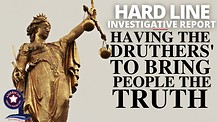 Having the 'Druthers' to Bring People the Truth