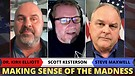 Spiritual Warfare with Scott Kesterson and Steve...