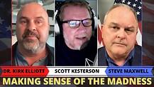 Spiritual Warfare with Scott Kesterson and Steve Maxwell