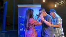 Peripheral Sight Healing Testimony  - Apostle Cathy Coppola