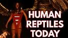 AnteDiluvian Scientists Made Human-Animal Hybrid...
