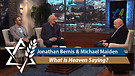 Michael Maiden joins Jonathan Bernis What is Hea...