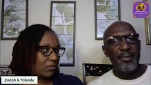 Are You Easy To Live With (Joseph and Yolanda Samuels)
