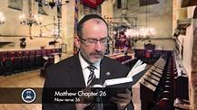 Matthew Chapter 26 Part 4