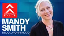 Unfettered | Pastor Mandy Smith