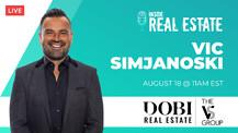 Vic Simjanoski, DOBI Real Estate - Market Update, Appraisals Explained, and More