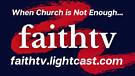 When Church is Not Enough...