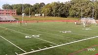 Addison Halpern - Goal Free Kick