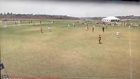 WCFC vs. Virginia Quarterfinal 2021