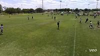 Ideasport vs Weston Goal 01 Parker Assist 210523