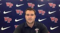 Parker Davis 2021 Freshman Athlete of the Year