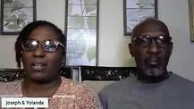 Spiritual Detox with Joseph And Yolanda Samuels