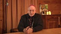 Los tiempos son muy malos - Monseñor Jean Marie, snd les habla
