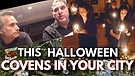 Satanists in your City. Russ Dizdar Discloses