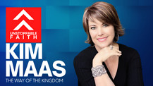 The Way of the Kingdom ~ Part 1 - Dr. Kim Maas