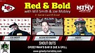 RED & BOLD Episode 13 - Will the Chiefs bounce b...