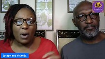 How Do You Handle Persecution Of Your Marriage with Joseph and Yolanda Samuels