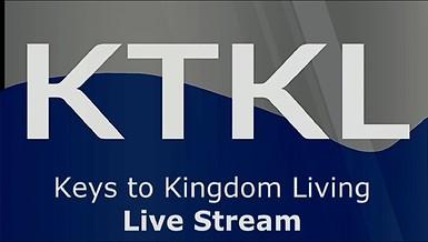 Keys to Kingdom Living - Fire TV App | Lightcast com