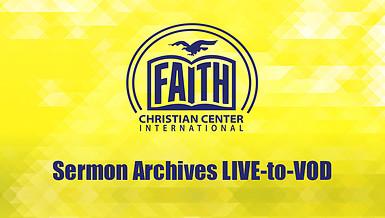 Faith Christian Center International - Fire TV App