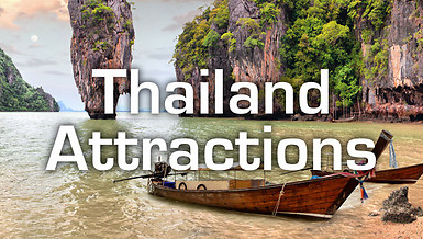 The Thailand Channel - Fire TV App | Lightcast com